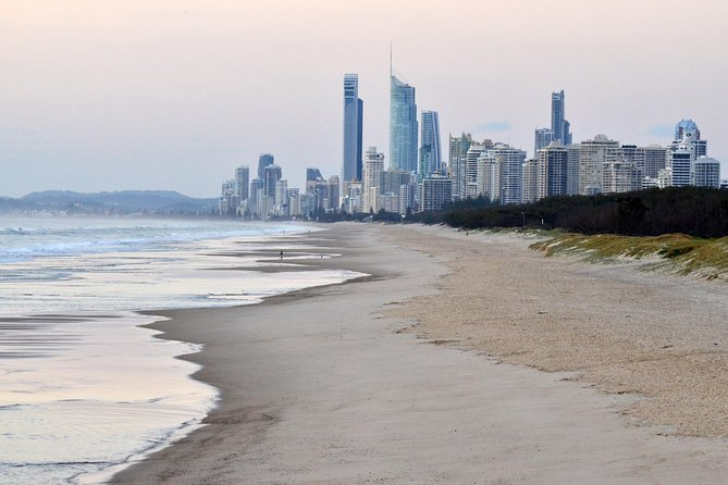 Luxury Gold Coast Airport Transfers To and From Broadbeach for up to 4 ppl, Gold Coast, AUSTRALIA