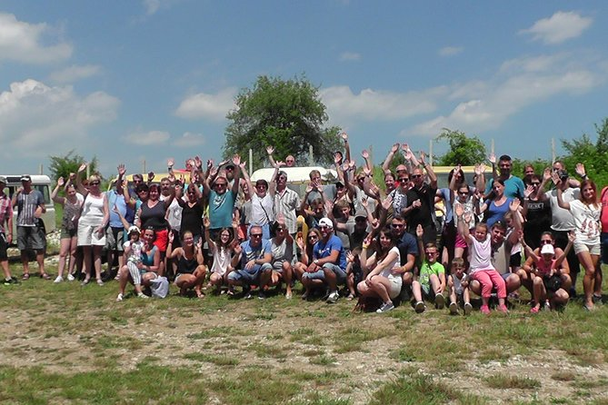 4x4 tours, picnic, Varna, BULGARIA