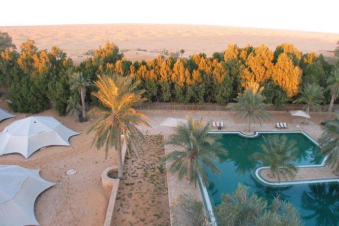 Sahara Prestige Tour from Hammamet or Sousse, Yerba, TUNEZ