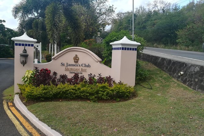 Experience the Best St. Lucia Airport Transfer! Enjoy your Private Round Trip or One Way Airport transfer from either Hewanorra international Airport (UVF) or George FL Charles Airport to St James's Club Morgan Bay in a comfortable and moderntaxi!