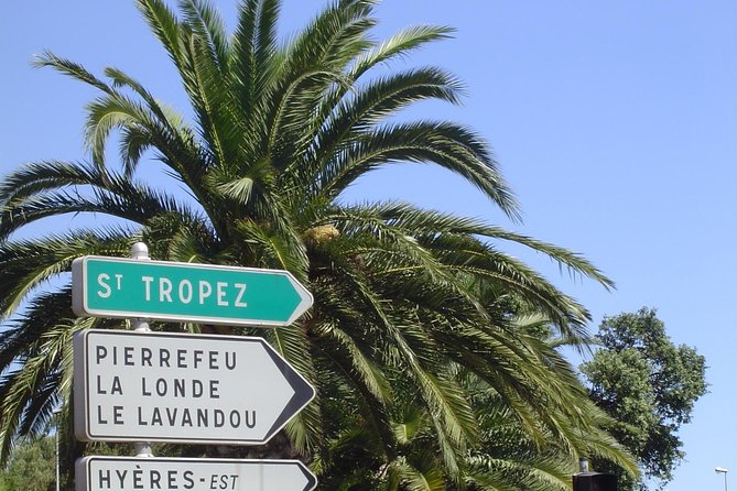 Private Arrival Transfer from Nice Airport to Saint Tropez, Niza, FRANCIA