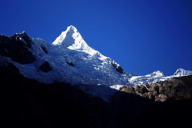 Expedition Alpamayo Trek Peru and Climbing Nevado Pisco: 15 days, Huaraz, PERU