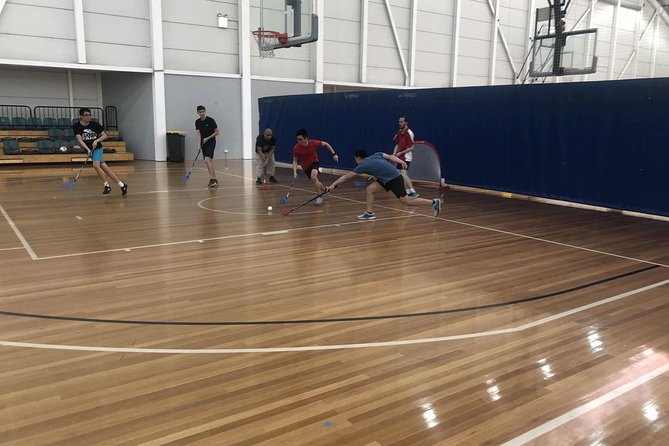 It's a great activity for a group of all sizes and ages. Its heaps of fun and it's a team game hence the activity can help with team skills communication skills and help build a positive team environment especially for corporate team building events.<br><br>It's a great activity for a group of all sizes and ages. Its heaps of fun and it's a team game hence the activity can help with team skills communication skills and help build a positive team environment especially for corporate team building events.