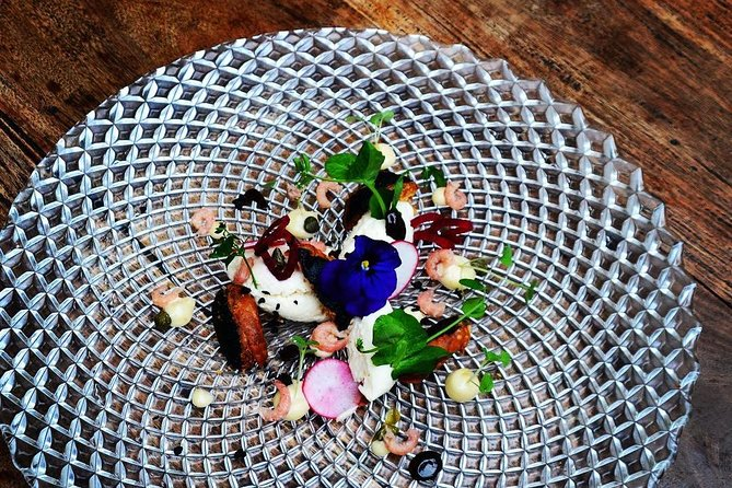 Experience 4 gastronomic restaurants in Utrecht - SELF GUIDED FOOD & WINE TOUR, Utrecht, HOLANDA