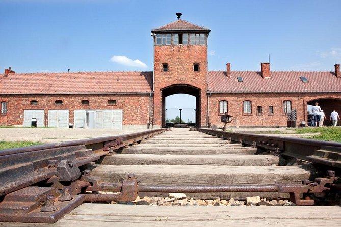 MAIS FOTOS, National Museum Auschwitz & Birkenau 1-4 people