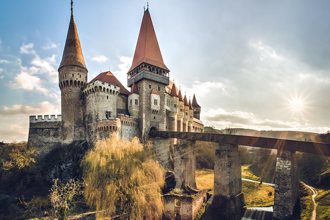 The private day trip to Corvin Castle and Alba Carolina will give you a better perspective about Transylvania's culture, history, and architecture. Also, the two stops will give you the perfect opportunity to take some of the best pictures for your social media, while in Transylvania.