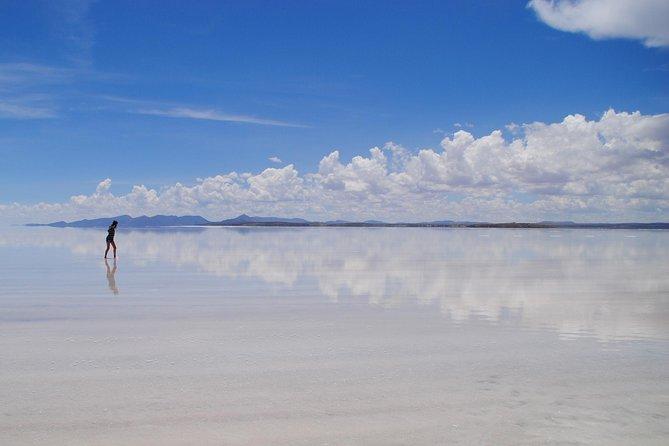 MÁS FOTOS, 5-Days Discovery at La Paz, Moon Valley and Uyuni in Bolivia