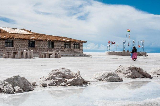 MÁS FOTOS, 7-Days Exploration in Bolivia, including La Paz, Sun Island, Uyuni and Colchani