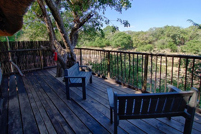 4 Day Lodge and Treehouse Kruger National Park Safari, Johannesburgo, South Africa