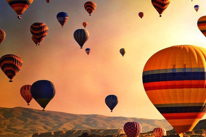 8 Days Istanbul Pamukkale Ephesus Cappadocia By Plane - TUR1, Estambul, TURQUIA
