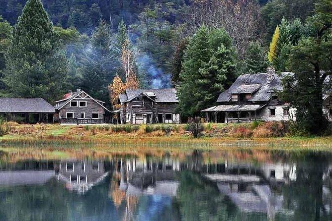 San Martin de los Andes y 7 Lagos, Bariloche, ARGENTINA