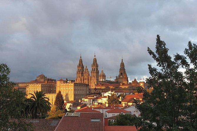 Santiago de Compostela y Viana do Castelo desde Oporto, Oporto, PORTUGAL