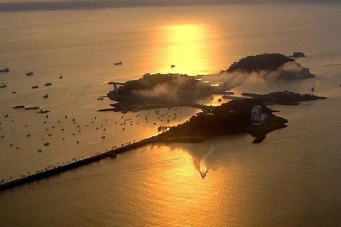 Colon Shore Excursion: Panama City and Canal Private Tour, Colon, PANAMA