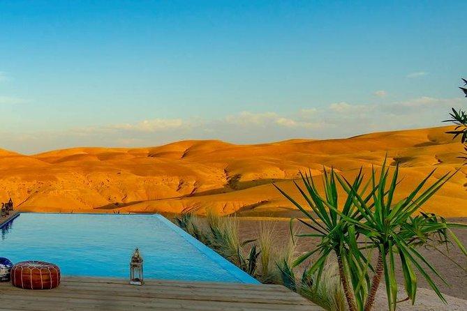 Fez to Marrakech Camel Trekking 3 days 2 Nights, Fez, MARROCOS