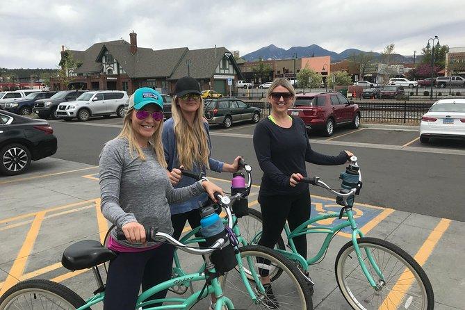Haunted Downtown Segway, Bike, or Walking Tour, Flagstaff, AZ, ESTADOS UNIDOS