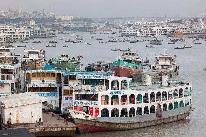 Dhaka Popular Walking and Communal Tour, Dhaka, BANGLADES