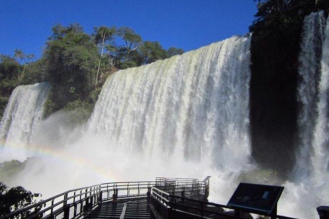 Cataratas Argentina, Puerto Iguazú, ARGENTINA