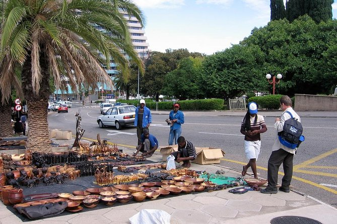 Windhoek, the capital of Namibia is situated in the central region of the country at the average altitude of 1650 meters above sea level and renowned for its blend of German colonial buildings.<br><br>You not only leave with knowledge about Namibia but with friendship as well.
