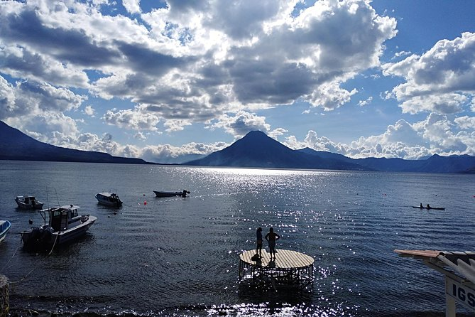 "Lake Atitlan is often called as ""the most beautiful Lake in the World"". Join us and take a tour around the most important towns that surround Lake Atitlan. This is a perfect tour to shop for handicraft articles from the local people, and a good way to learn the history of one the most iconic sites in Guatemala."