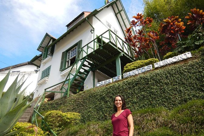 Beautiful Petropolis city tour with Bohemia Brewery and lunch included, Rio de Janeiro, BRAZIL