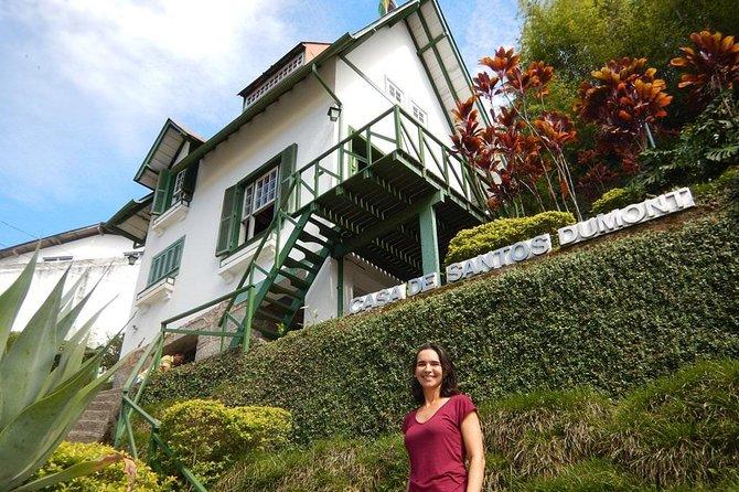 Belo passeio pela cidade de Petrópolis com a Bohemia Brewery e almoço incluído, Rio de Janeiro, BRASIL