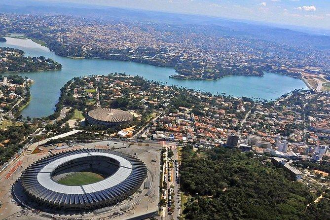 Belo Horizonte City Tour in Pampulha, Belo Horizonte, BRASIL