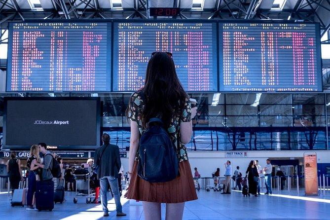 Transfer privado: Aeroporto de Lisboa Sesimbra e Setubal, Lisbon, PORTUGAL