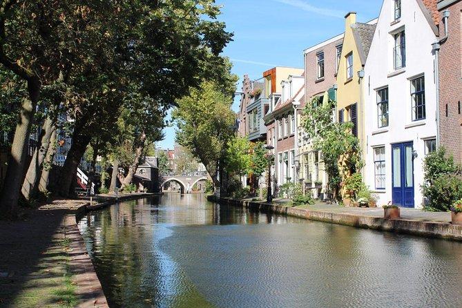 Utrecht Bike Tour, Utrecht, HOLANDA