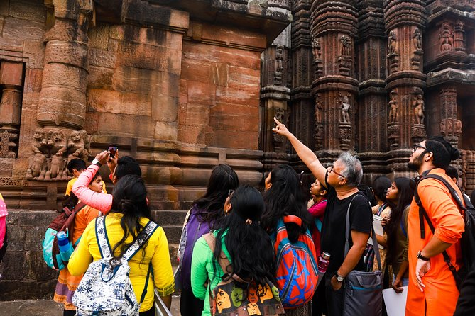 It is a heritage walk combines mythology, history and cultural stories to weave a narrative around the temples of Bhubaneswar and how romance has been depicted through the sculptures in various places. Unlike other walks which focus on just the archaeology or architecture and give surface level information, our trails take a more story led approach. <br><br>The research behind the stories are done by archaeologists and anthropologists and the stories have been carefully curated.
