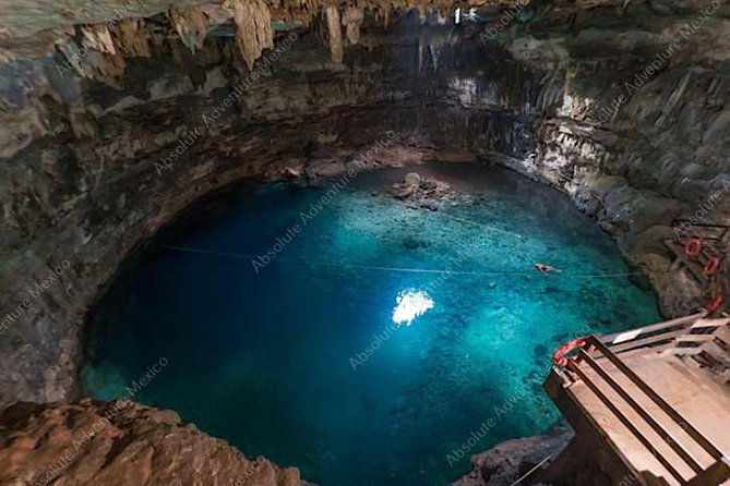 Private Tour to Chichen Itza with Cenote and Gourmet Lunch, Tulum, MÉXICO