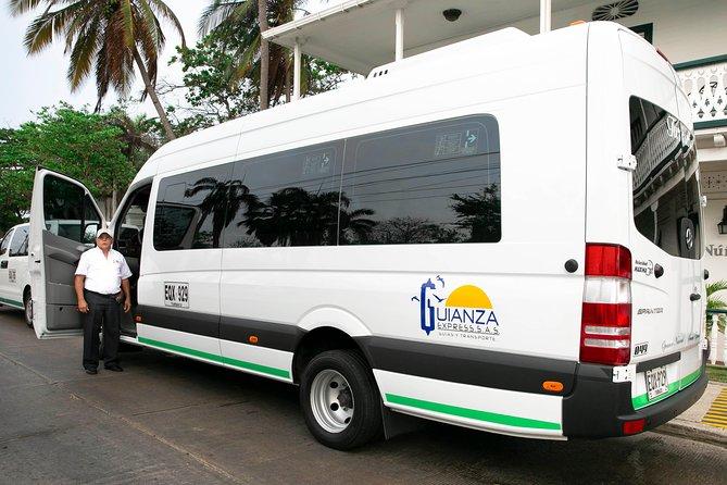 2 Hour Panoramic tour for cruise ship passengers, Cartagena de Indias, COLOMBIA