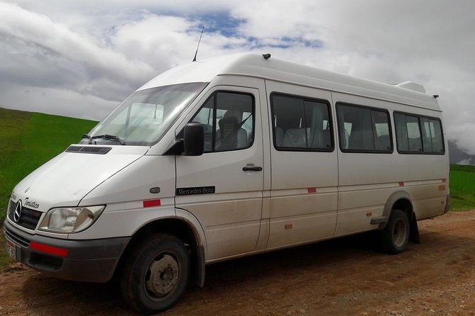 Transport From Cusco To Hidroeléctrica, Machu Picchu, PERU