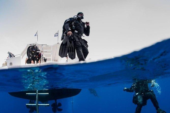 MÁS FOTOS, Private Diving at Zenobia Wreck in Larnaka