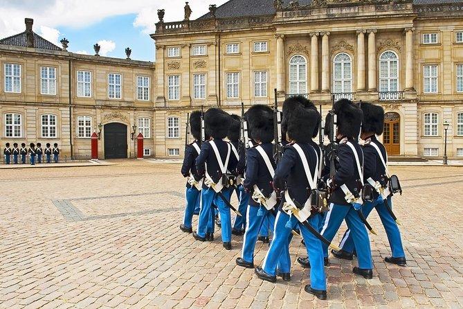 Shore Excursion: Copenhagen Highlights and Christiansborg Palace, Copenhague, DINAMARCA