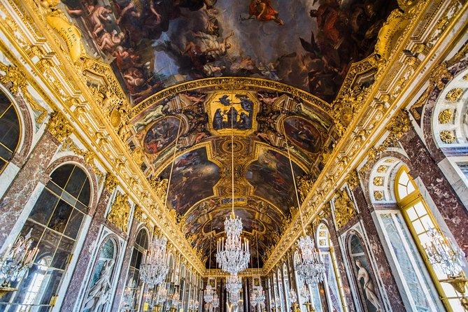 Versailles: 2-Hour Private Tour for Families & Children, Versalles, FRANCIA