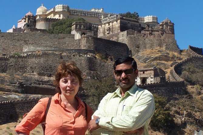 Rajasthan Tour- 10 Days Private Explore Major Cities and History of Rajasthan, Nueva Delhi, Índia