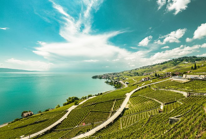 Day Trip to Vevey, Montreux, Chillon from Geneva, ,