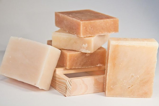 Want to learn soap making, but don't know where to start? This is for you!<br><br>Why Vegan soap? Because you should know what you're putting on your skin at all times.<br><br>Your skin is your largest organ, and I will equip you with the knowledge to protect it. This is an immersive experience where you will not only learn the art basics of soap making. But you will also learn about the benefits of using natural ingredients to make vegan soap, and healthier alternatives to your soap usage overall.<br><br>This is a very informative experience and you will be guided patiently through the entire process. You can personalize your batch by selecting from a variety of scents and herbs provided. This is a beginners class, we will be using a melt & pour.<br><br>Making soap is easy to do once you have made it with a professional. You will leave here knowing how to make your own soap, including recipes and resources. I will show you where to find suppliers online, off and in your backyard.