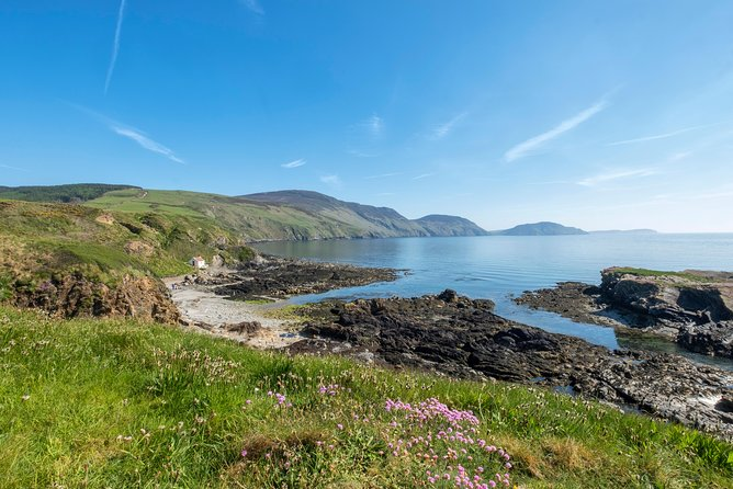 Perfect for the enthusiastic photographer, this is the ideal way to privately tour and photograph the beautiful Isle of Man. <br><br>David will take you to the most photogenic locations our gorgeous Island has to offer and ensure you return home with an amazing collection of photographs. <br><br>You will travel in luxury around the Island with the Isle of Man's most experienced, qualified and awarded photographer. <br><br>We carry a maximum of five passengers and a minimum of two persons. <br><br>Capture your own stunning land and seascapes with the help, advice and knowledge from David, your driver, guide and educator. <br><br>He is an accomplished and well respected photographer throughout the industry. 