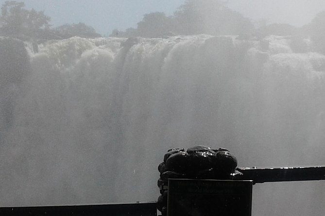 Victoria falls Tours, Livingstone, Zimbabwe