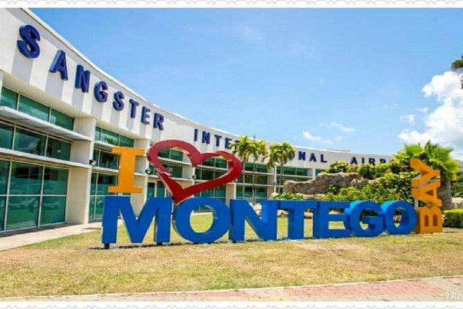 Private Airport Transfer to Grand Bahia Principe Hotel, Runaway Bay, JAMAICA