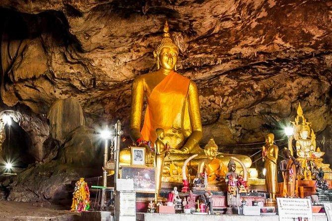 Kanchanaburi Discovery, Kanchanaburi, Thailand