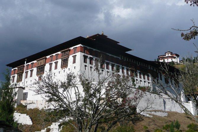 Western Bhutan Tour, Timbu, BUTAN