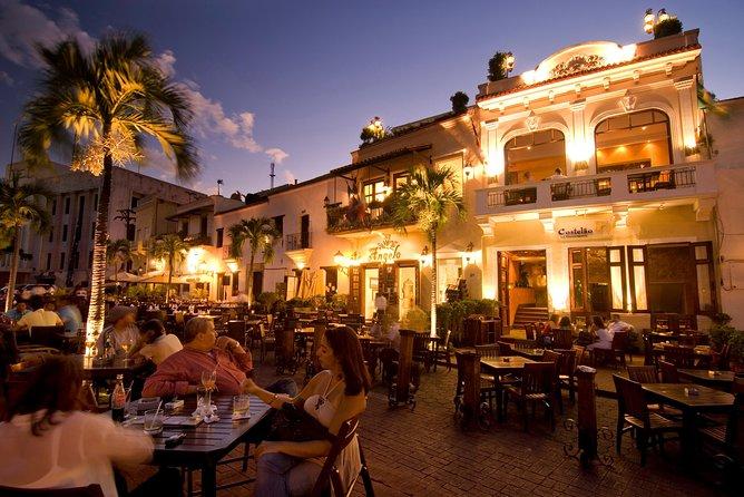 Ultimate Relaxation Experience, Santo Domingo, DOMINICAN REPUBLIC