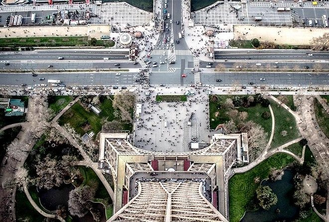 Paris Full-Day