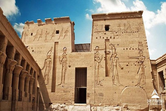 Package 8 Days 7 Nights to Jewels of Egypt, Luxur & Aswan Tour, Incheon, COREA DEL SUR
