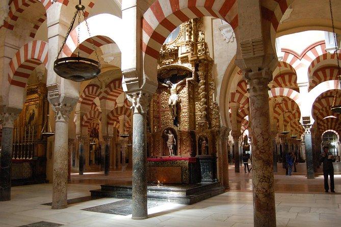 Recorrido histórico por la Gran Mezquita-Catedral de Córdoba, Cordoba , ESPAÑA
