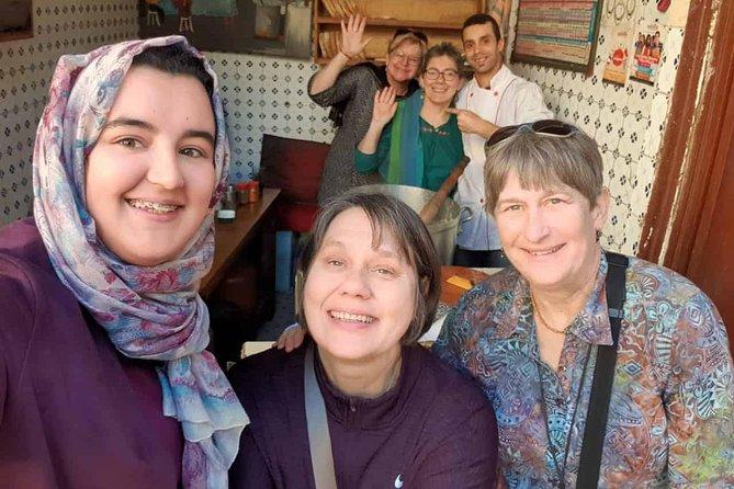 MÁS FOTOS, Fez Food Tour