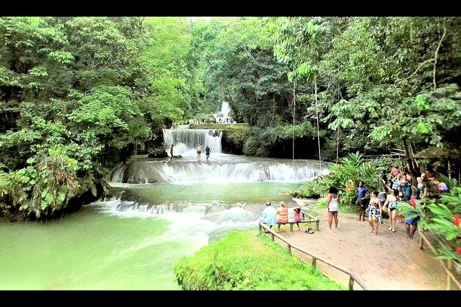 MORE PHOTOS, YS Falls plus Black River Safari from Negril