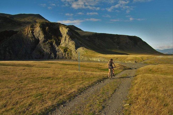 Wild Coast Challenge Remutaka Cycle Tour, Wellington, NUEVA ZELANDIA